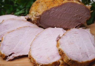 мясо горе луковое
